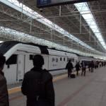 北京 電車