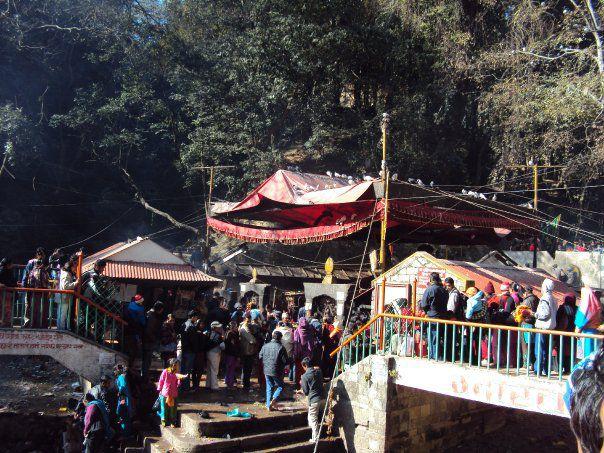 ネパール カーリー祭