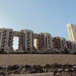 エルサレム新市街 道