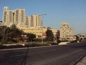 エルサレム新市街 道 (5)