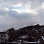 北京 万里の長城