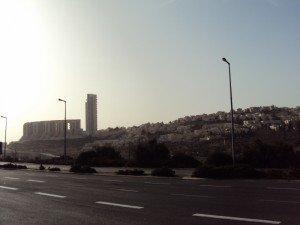 エルサレム新市街 道 (6)