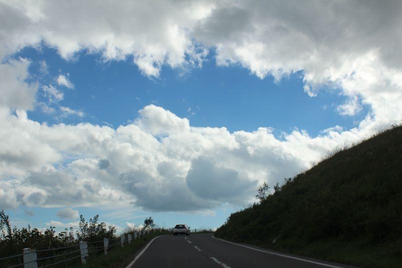 しあわせ信州 2017 ビーナスライン~美ヶ原