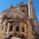 エルサレム旧市街にて