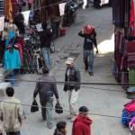 ネパール カトマンズの日常