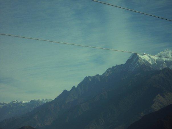 ネパール ランタン