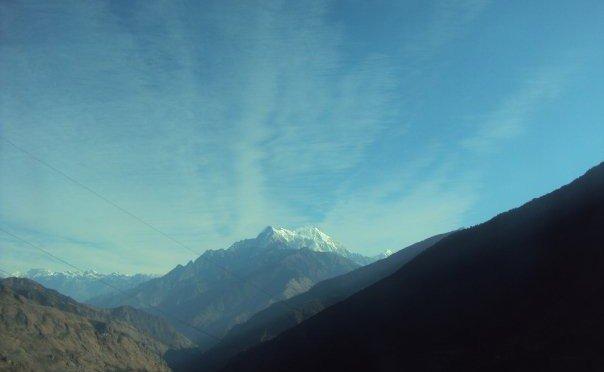ネパール ランタン トレッキング