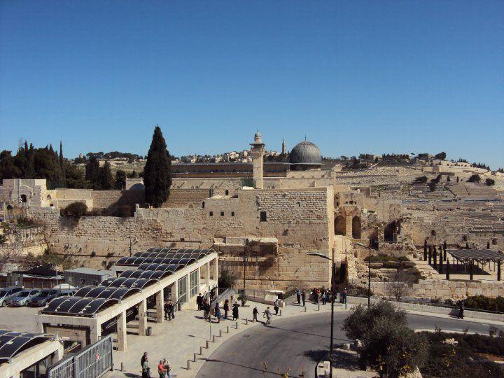 イスラエル エルサレム旧市街