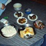 ネパール 郷土料理とどぶろく