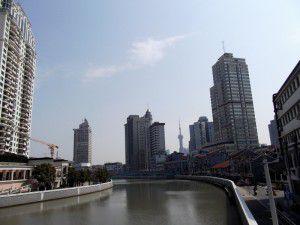 上海にて彷徨う2
