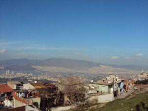 イズミルの丘 (1)