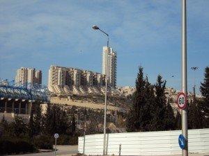エルサレム新市街2