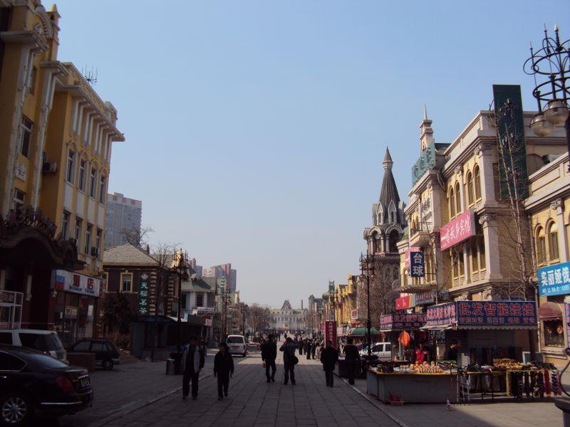 中華人民共和国 大連市