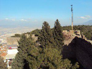 イズミルの丘 (3)