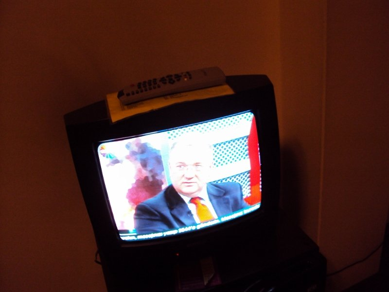 トルコのテレビ