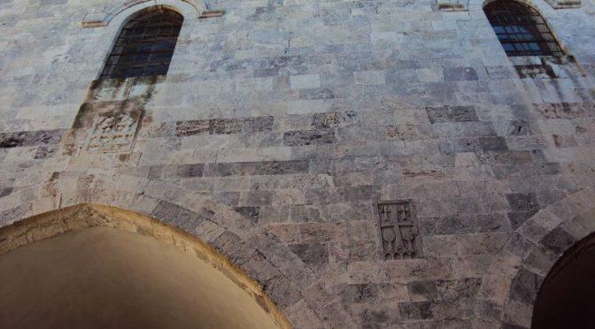 イスラエル旅行記 エルサレム