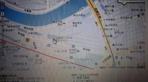 ホテルが見つからない 上海
