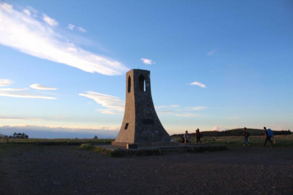 美しの塔3