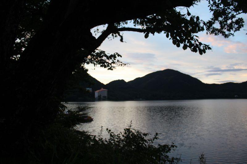 榛名湖 (1)
