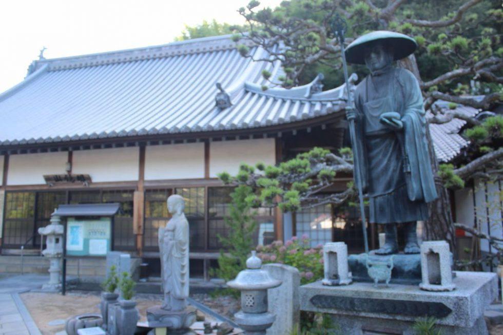 明鏡山円福寺 真鍋島