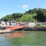 笠岡諸島の島々4