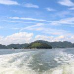 笠岡諸島の島々