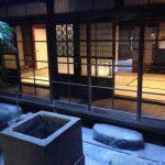 町家物語館(旧川本家住宅)