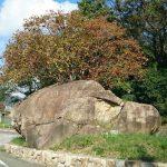 西宮 夫婦岩