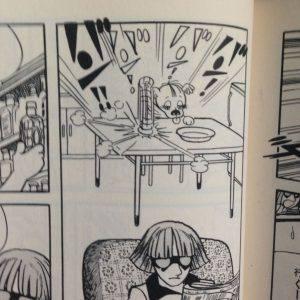 玉サブロー 七色いんこ ©手塚治虫