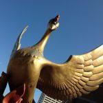 手塚治虫記念館 火の鳥