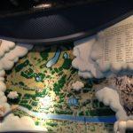 手塚治虫記念館 ジオラマ