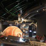 コスモアイル羽咋 宇宙科学展示室