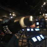 マーキュリー宇宙船(マーキュリー宇宙カプセル)