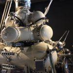 ルナ24号月面着陸船