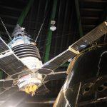 モルニア1号通信衛星