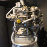 RL-10 ロケットエンジン