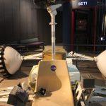 NASA ルナ マーズローバー