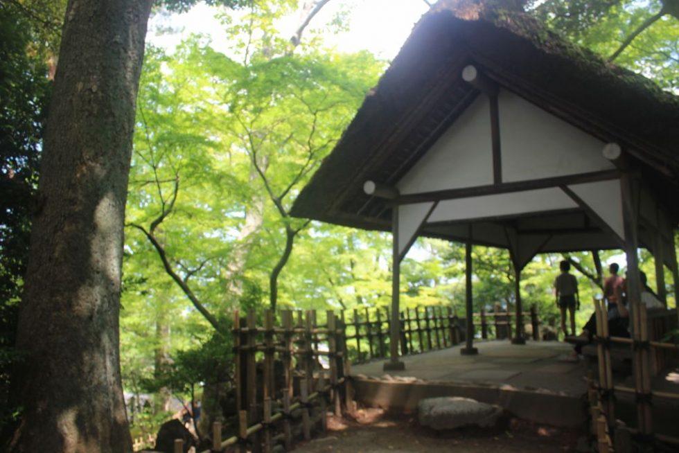 日本三名園 兼六園