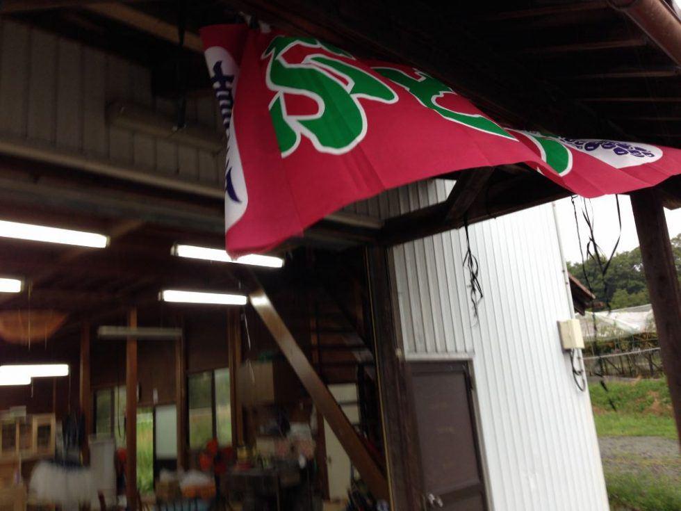ぶどう園 加賀市