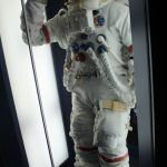 アポロ月面宇宙服