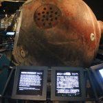 ヴォストーク宇宙船(ヴォストーク帰還用宇宙カプセル)