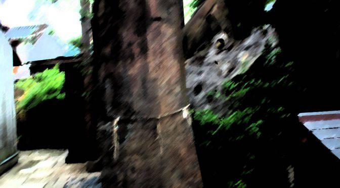水木しげるロードの妖怪 神仏・吉凶を司る妖怪たち
