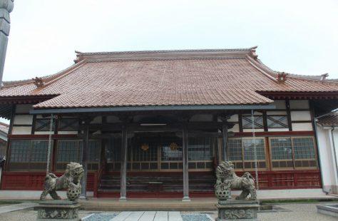 正福寺 本堂