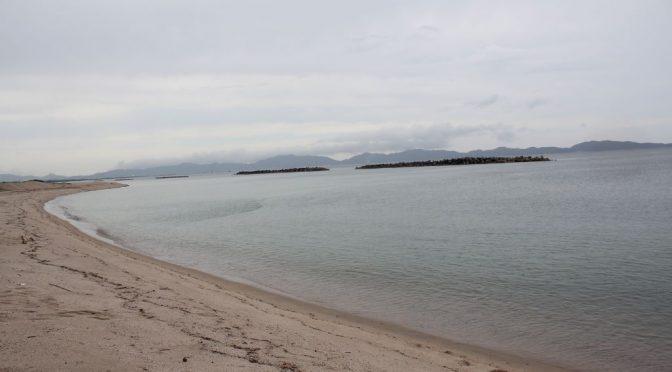弓ヶ浜公園 弓ヶ浜